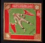 1914 B18 Blankets #59  Otto Miller  Front Thumbnail