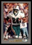 2001 Topps #265  Lamar Smith  Front Thumbnail