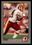 2001 Topps #248  Bruce Smith  Front Thumbnail