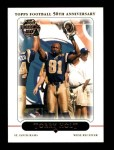 2005 Topps #95  Torry Holt  Front Thumbnail