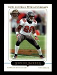 2005 Topps #94  Ronde Barber  Front Thumbnail