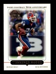 2005 Topps #66  Terrence McGee  Front Thumbnail