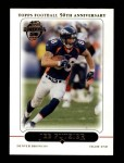 2005 Topps #73  Jeb Putzier  Front Thumbnail