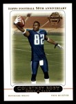 2005 Topps #430  Courtney Roby  Front Thumbnail