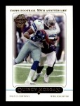 2005 Topps #248  Quincy Morgan  Front Thumbnail