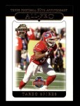2005 Topps #345   -  Takeo Spikes All-Pro Front Thumbnail