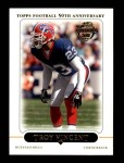 2005 Topps #284  Troy Vincent  Front Thumbnail