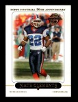 2005 Topps #299  Nate Clements  Front Thumbnail