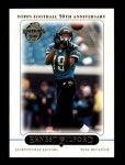2005 Topps #256  Ernest Wilford  Front Thumbnail