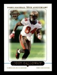 2005 Topps #303  Joey Galloway  Front Thumbnail