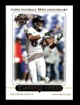 2005 Topps #287  Clarence Moore  Front Thumbnail