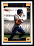 2006 Topps #157  Eric Parker  Front Thumbnail