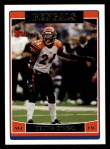 2006 Topps #85  Deltha O'Neal  Front Thumbnail