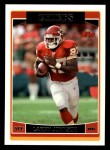 2006 Topps #195  Larry Johnson  Front Thumbnail