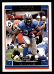 2006 Topps #156  Kevin Jones  Front Thumbnail