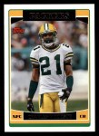 2006 Topps #152  Charles Woodson  Front Thumbnail