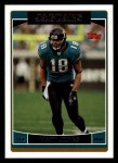 2006 Topps #184  Matt Jones  Front Thumbnail