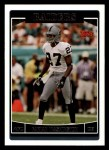 2006 Topps #131  Fabian Washington  Front Thumbnail