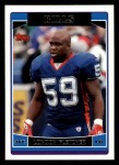 2006 Topps #122  London Fletcher  Front Thumbnail