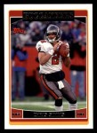 2006 Topps #116  Chris Simms  Front Thumbnail