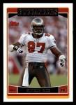 2006 Topps #49  Simeon Rice  Front Thumbnail