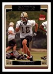 2006 Topps #313  Mike Hass  Front Thumbnail