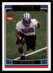 2006 Topps #337  Ernie Sims  Front Thumbnail