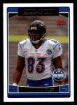 2006 Topps #297   -  Alge Crumpler All-Pro Front Thumbnail