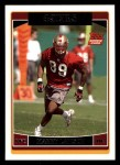 2006 Topps #314  Manny Lawson  Front Thumbnail