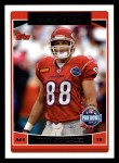 2006 Topps #304   -  Tony Gonzalez All-Pro Front Thumbnail