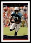 2006 Topps #215  Tyrone Calico  Front Thumbnail