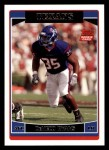 2006 Topps #332  DeMeco Ryans  Front Thumbnail