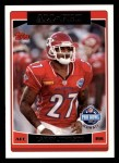 2006 Topps #292   -  Larry Johnson All-Pro Front Thumbnail