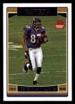 2006 Topps #375  Demetrius Williams  Front Thumbnail