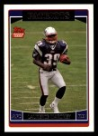 2006 Topps #373  Laurence Maroney  Front Thumbnail