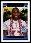 2006 Topps #291   -  Shaun Alexander All-Pro Front Thumbnail