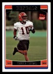 2006 Topps #315  Reggie McNeal  Front Thumbnail