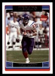 2006 Topps #343  Wali Lundy  Front Thumbnail