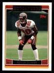 2006 Topps #273  Ronde Barber  Front Thumbnail