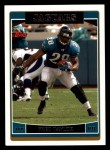 2006 Topps #246  Fred Taylor  Front Thumbnail