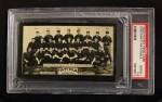 1913 T200 Fatima #4   Cincinnati Nationals Front Thumbnail