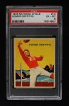 1935 National Chicle #13  Homer Griffiths   Front Thumbnail