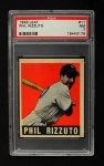 1949 Leaf #11  Phil Rizzuto  Front Thumbnail