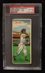 1955 Topps DoubleHeader #105 #106 Hank Aaron / Ray Herbert  Front Thumbnail