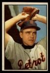 1953 Bowman #47  Ned Garver  Front Thumbnail
