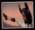 1950 Bowman #136  George Gulyanics  Front Thumbnail