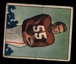 1950 Bowman #70  Paul Salata  Front Thumbnail