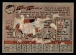 1958 Topps #324  Hoyt Wilhelm  Back Thumbnail