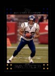 2007 Topps #178  Eric Parker  Front Thumbnail