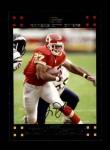 2007 Topps #77  Larry Johnson  Front Thumbnail